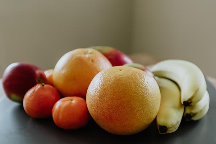 Fruta Comida Saludable