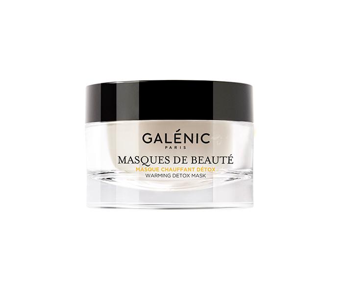 Galenic Masque Chauffant Detox