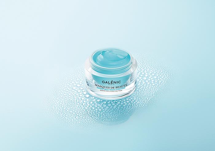Galenic Masque De Beaute Desalterant Hydratatnt 2