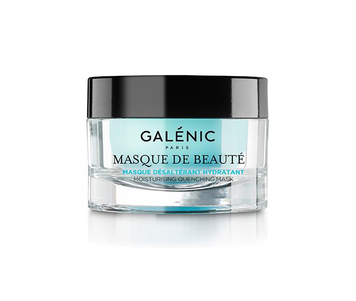 Galenic Masque De Beaute Desalterant Hydratatnt