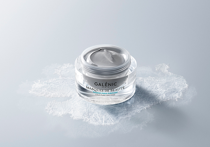 Galenic Masque Froid Purifiant 2