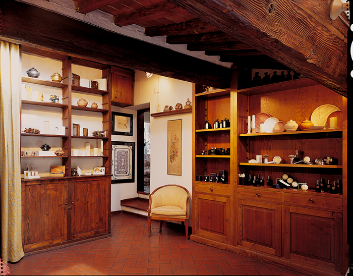 Lorenzo Villoresi Museo