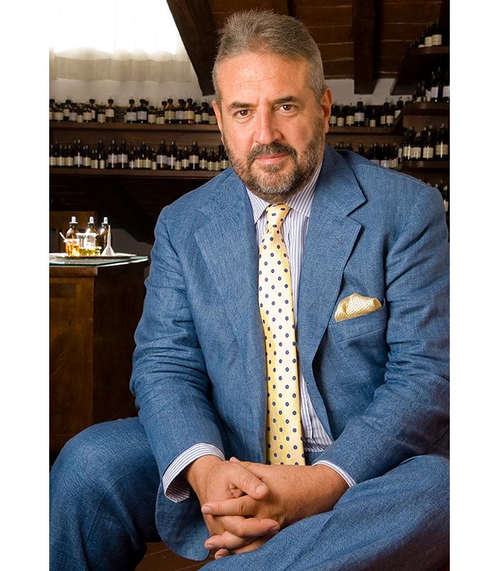 Lorenzo Villoresi Perfumes