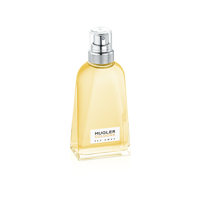 Mugler Cologne Fly Away