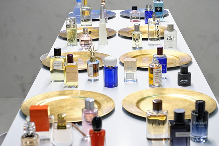 Premios Acadamia Del Perfume 2019 Fragancias Premiadas