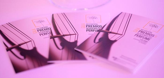Premios Acadamia Del Perfume 2019
