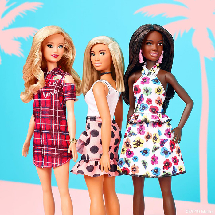 Sephora Para Barbie