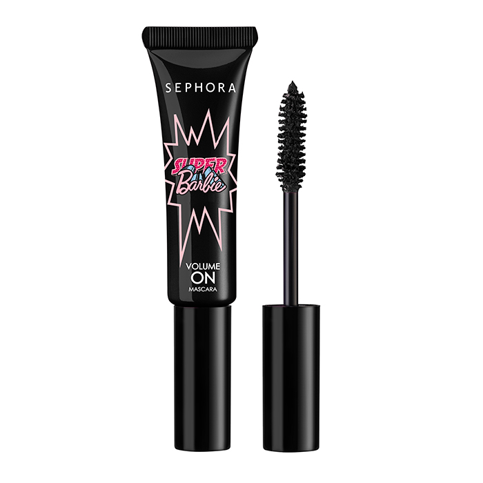 Sephora X Barbie Volume On Mascara