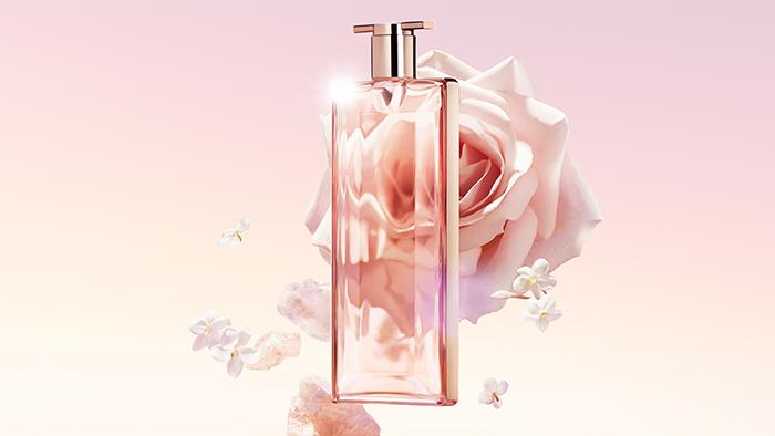 nuevo perfume lancôme
