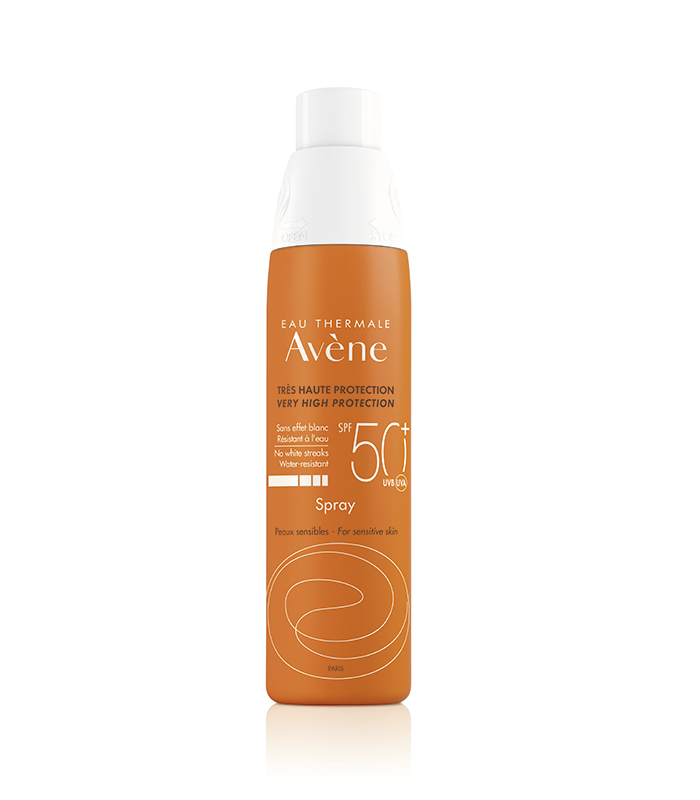 Avene Tres Haute Protection Spray SPF50