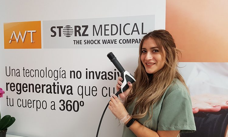 Clinicas Cres Ondas De Choque Storz Medical