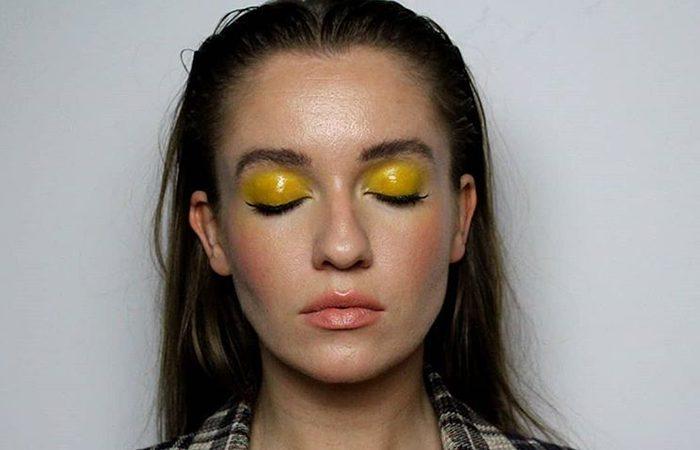 Glossy Eyes Tendencia Otoño Invierno 2019 2020