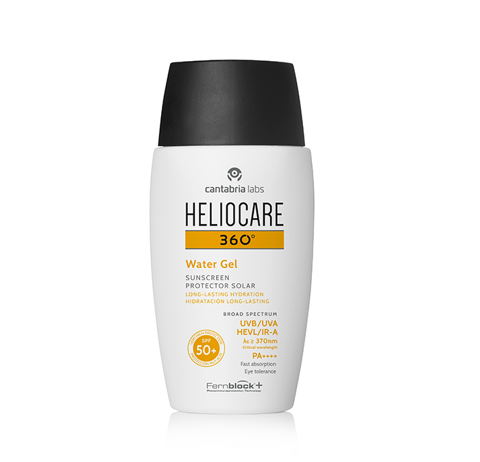 Heliocare 360 Water Gel