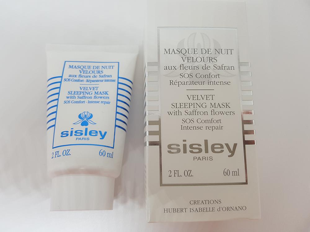 Mascarilla Facial Sisley 2019