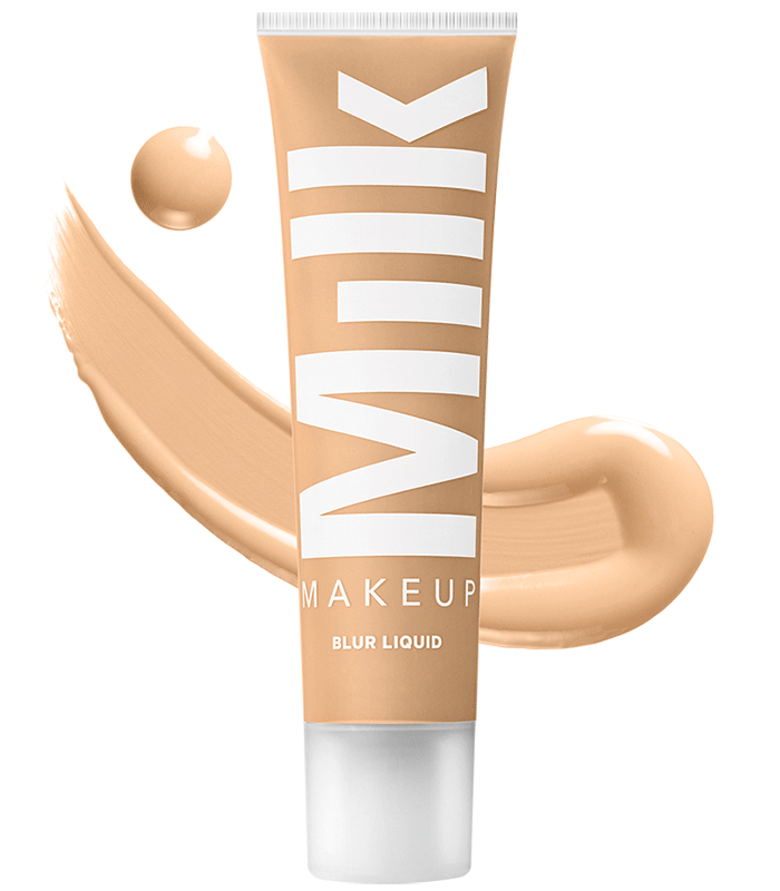 Blur Liquid Matte Foundation+bulk 0012 MEDIUM TAN CapOn 800x1100