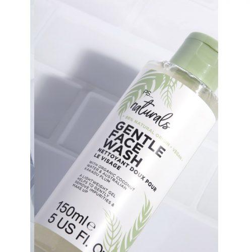 Limpiador facial vegano Primark
