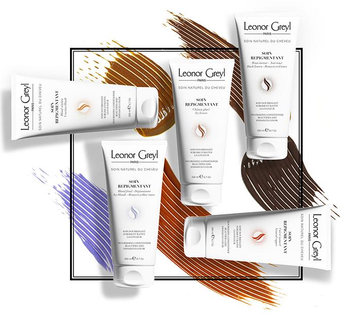 Leonor Greyl Soin Repigmentant Cosmetica Pigmentos