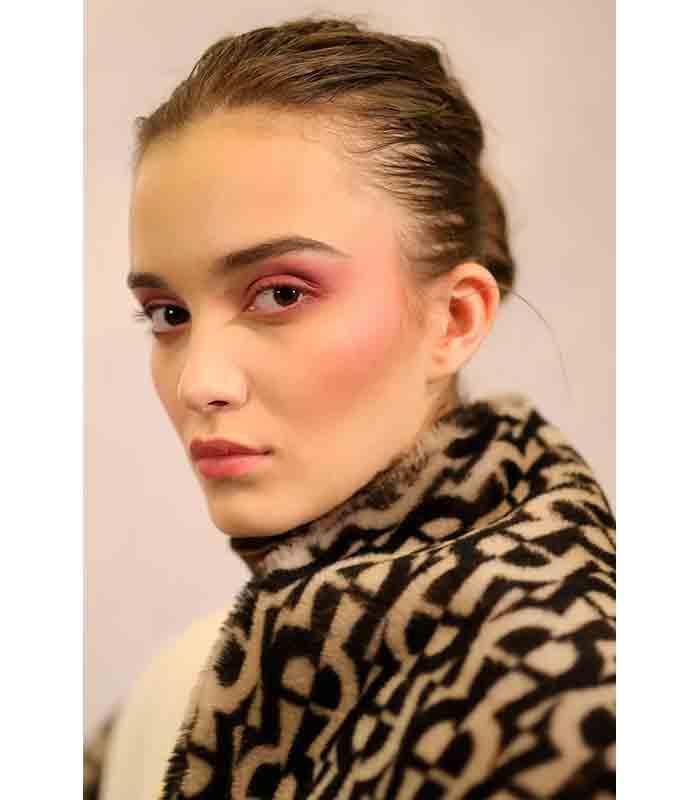 Maquillaje Otoño Invierno 2019 2020 Aigner