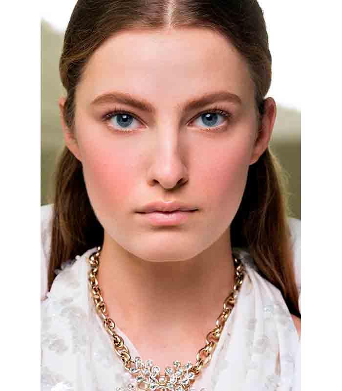Maquillaje Otoño Invierno 2019 2020 Chanel