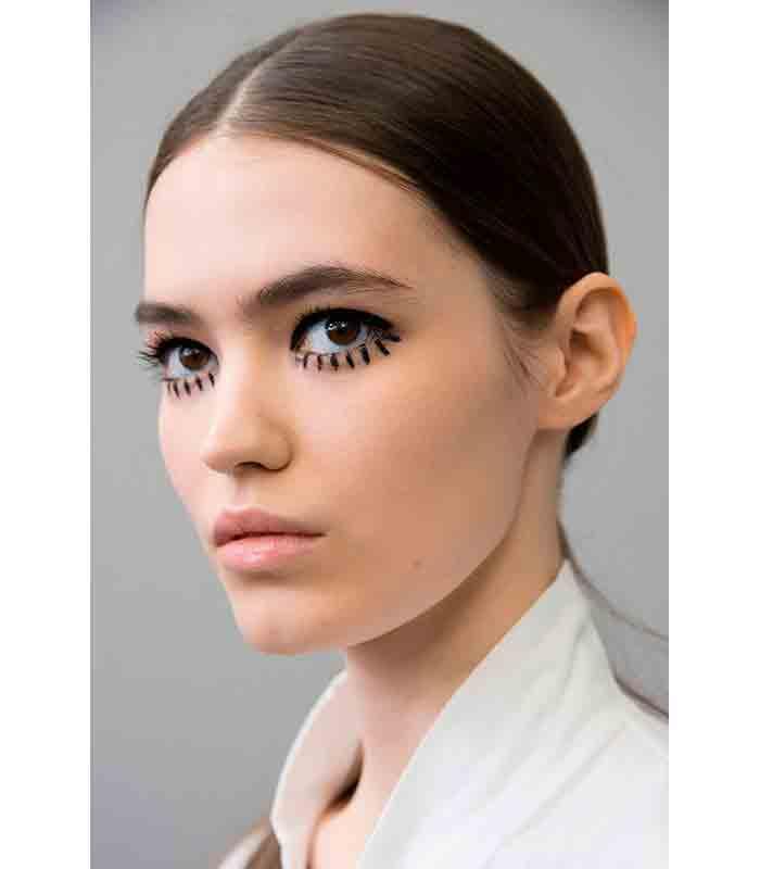 Maquillaje Otoño Invierno 2019 2020 Dior