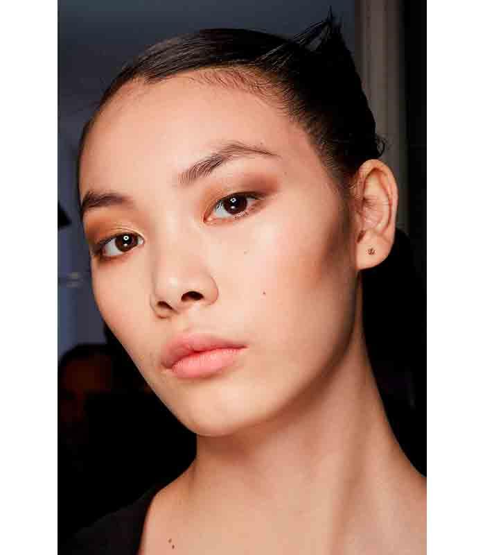 Maquillaje Otoño Invierno 2019 2020 Elie Saab