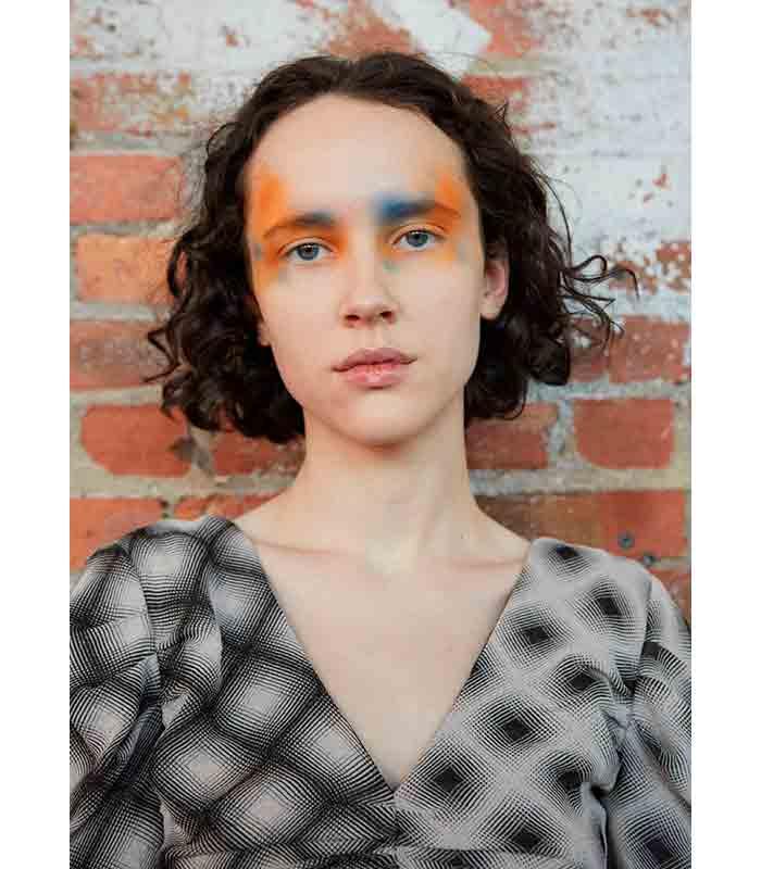 Maquillaje Otoño Invierno 2019 2020 Ethause Latta