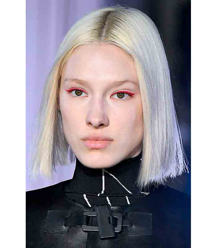 Maquillaje Otoño Invierno 2019 2020 Guy Laroche