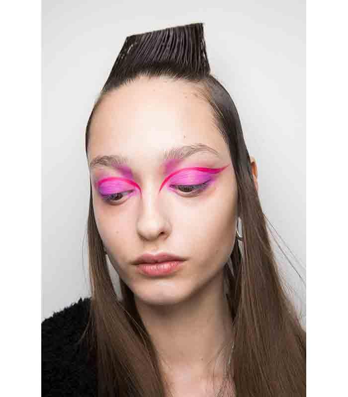 Maquillaje Otoño Invierno 2019 2020 Iceberg