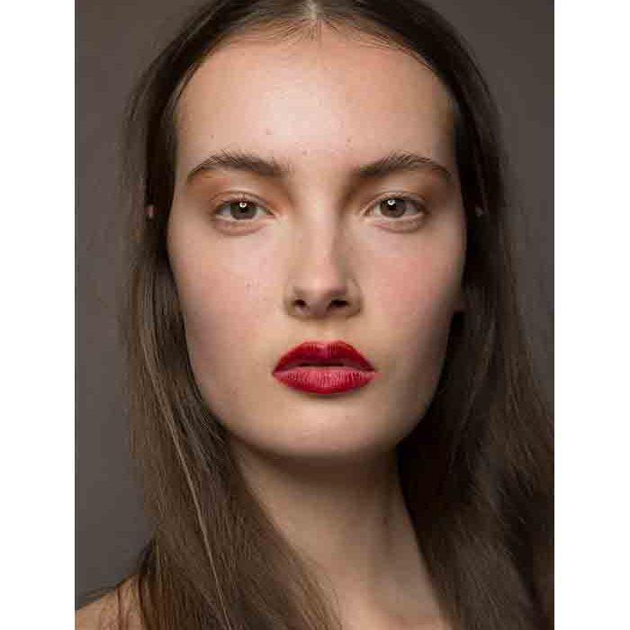 Maquillaje Otoño Invierno 2019 2020 Luisa Beccaria