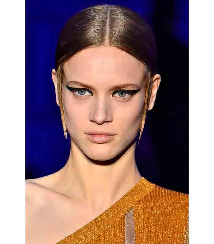 Maquillaje Otoño Invierno 2019 2020 Missoni