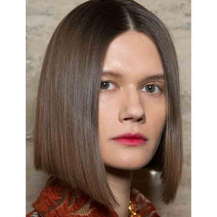 Maquillaje Otoño Invierno 2019 2020 Oscar De La Renta