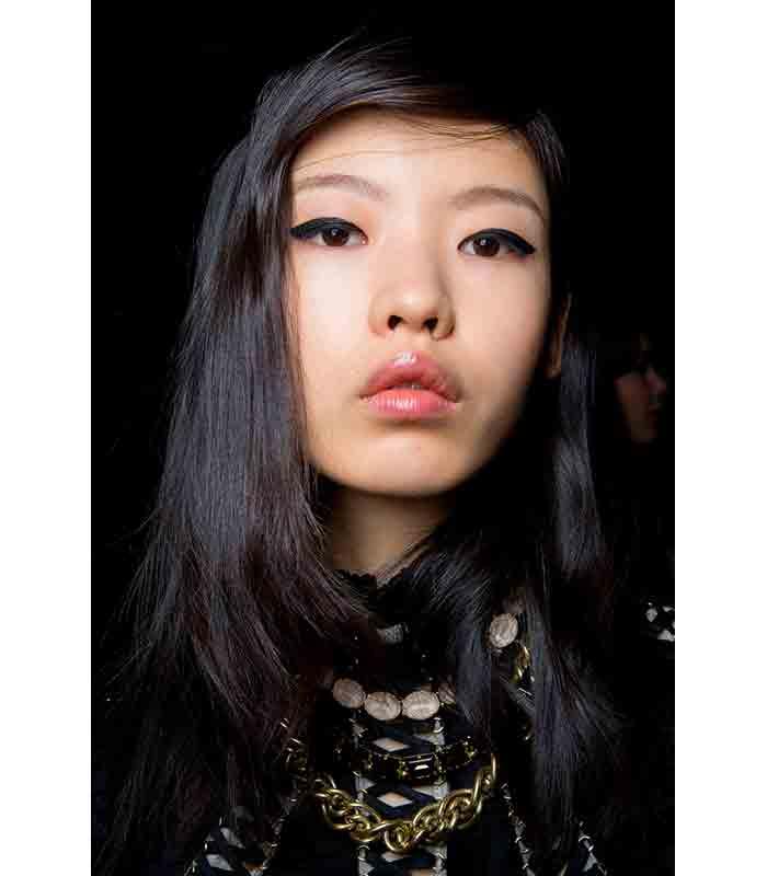 Maquillaje Otoño Invierno 2019 2020 Zimmermann