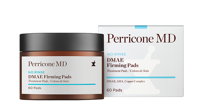 DMAE Firming Pads Dr. Perricone