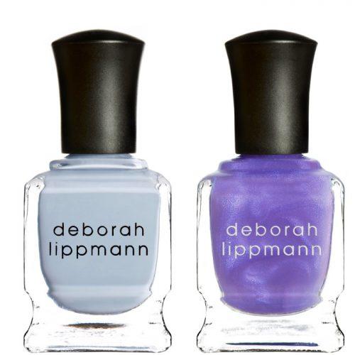 Deborah Lippmann colores para uñas