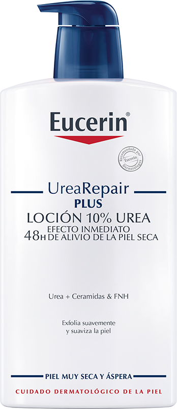 pieles atópicas Eucerin