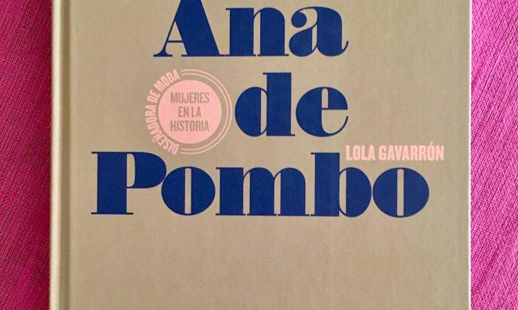 Ana De Pombo Belleza Pura