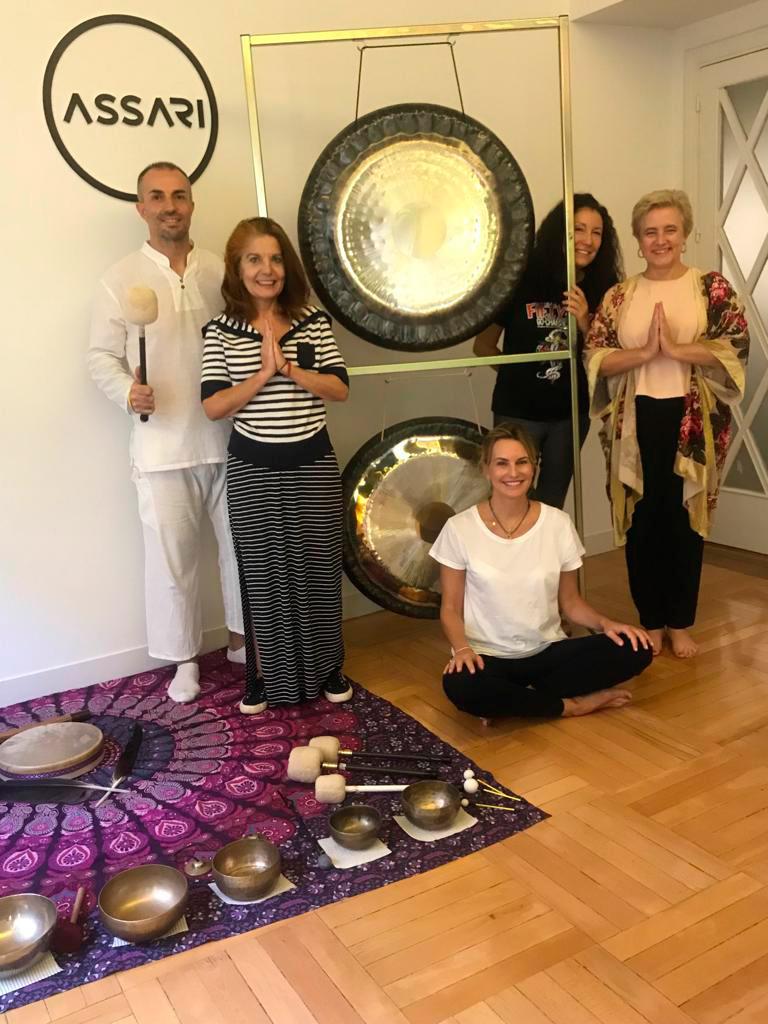 Baño De Gong Assari Aniversario 2019 Web