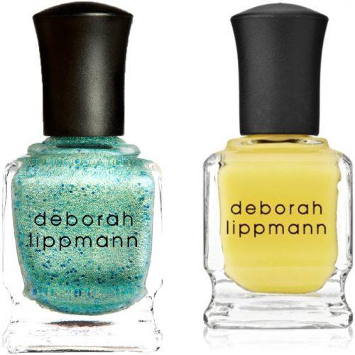 esmalte de uñas Deborah Lippmann