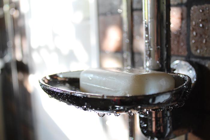 Jabones Limpieza Formato Pastilla