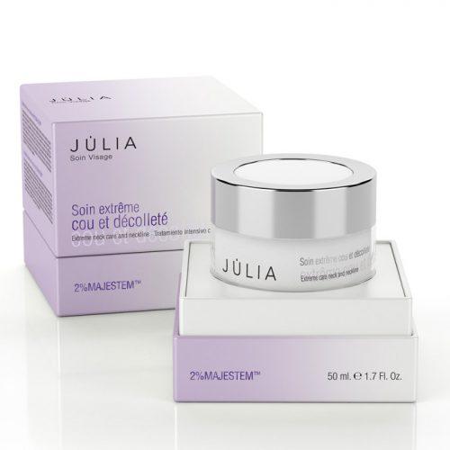crema Júlia