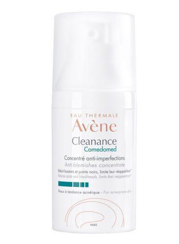 crema acne avene