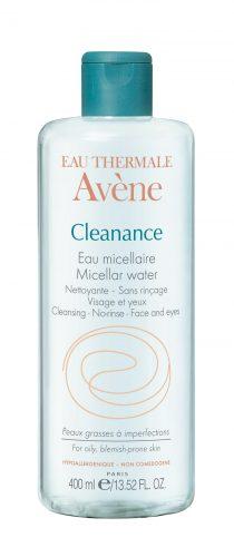 agua micelar pieles acneicas