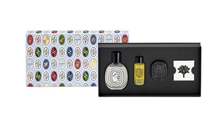 Perfumes de Navidad