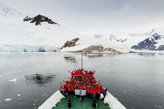 españolas antártida