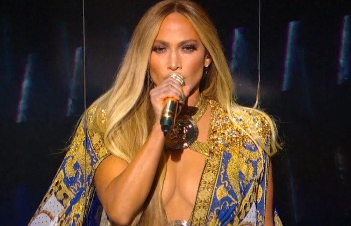 Las Extensiones De Jennifer Lopez Llegan A España