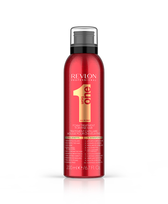 Revlon Professional UniqOne Foam Treatment PVP16,80euros