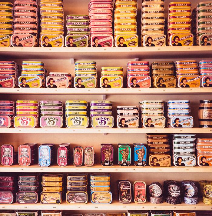 Aditivos En Los Alimentos