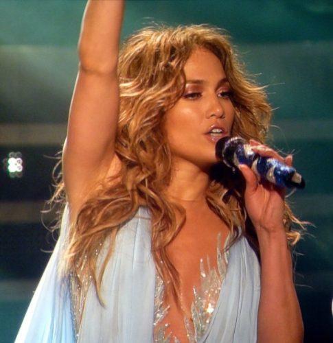 Extensiones de Jennifer Lopez