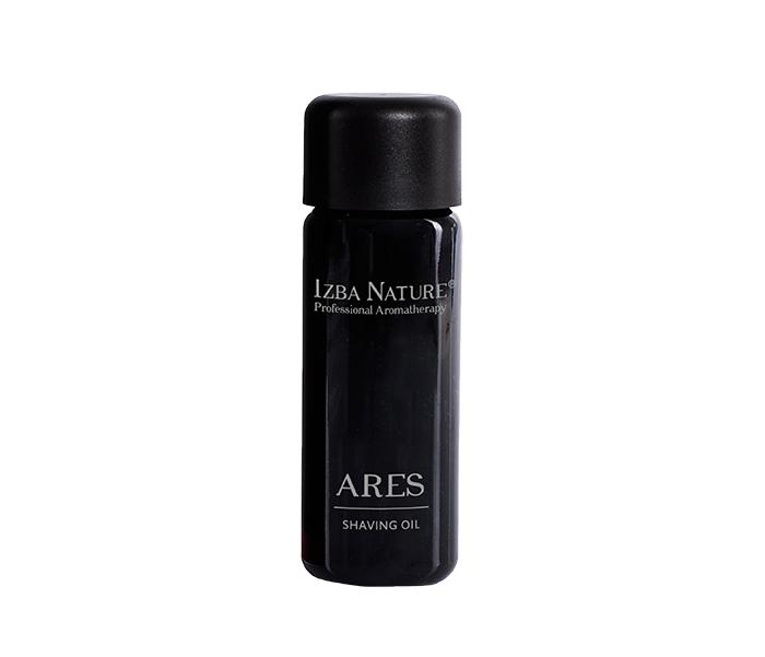 Izba Nature Ares Movember Bigote