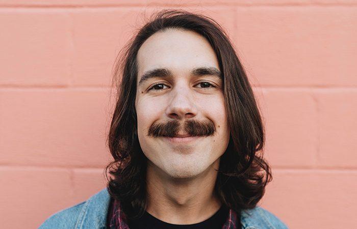 Movember 2019 Bigote Mostacho